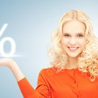 Акции и скидки — Внимание! Только 30 дней окна с выгодой до 35%!